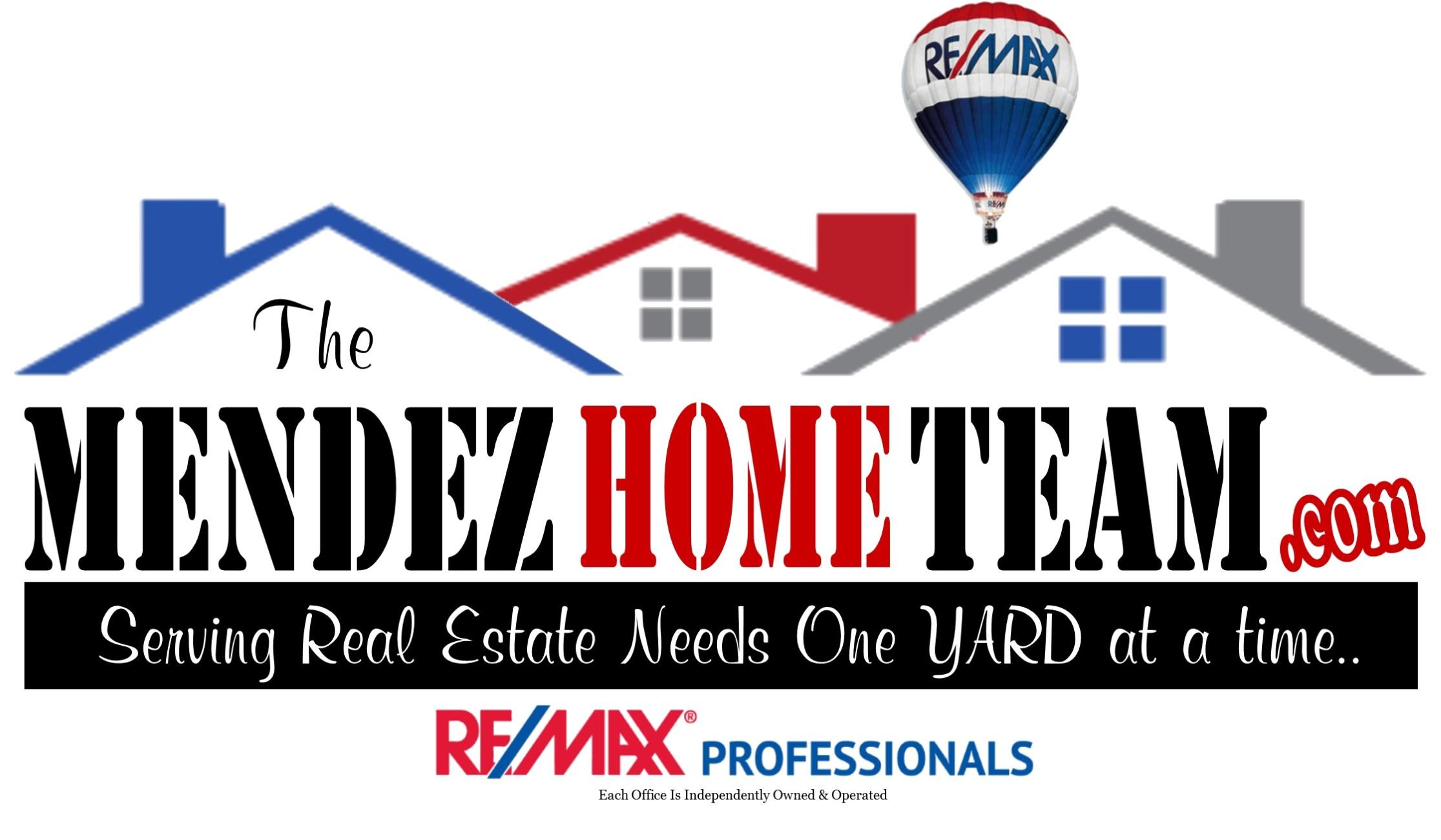 Mendez Home Team